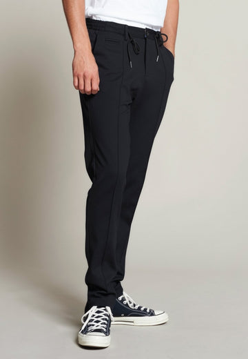 Dstrezzed Jog Pant Travel Dark Navy Sweat