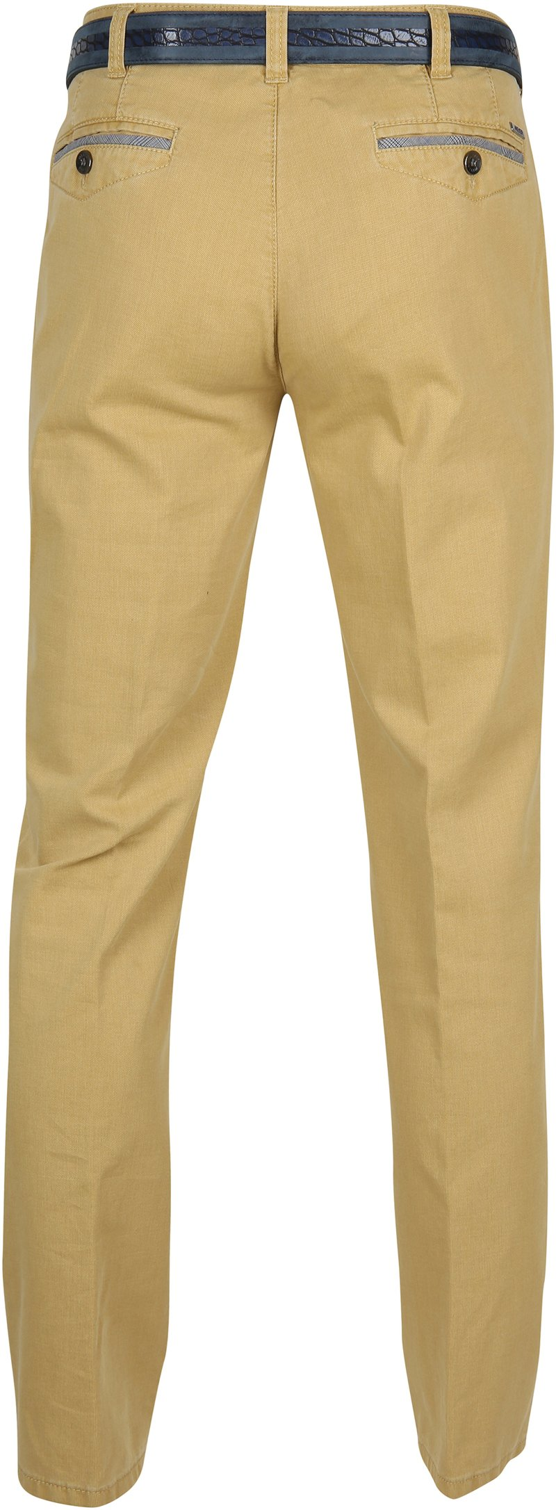 Meyer Chicago Yellow Chino
