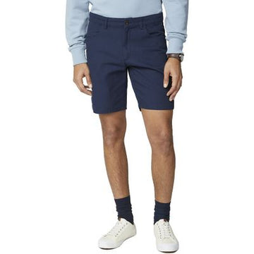 Ben Sherman Navy Canvas Shorts