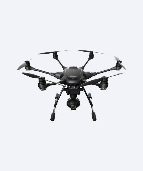 Lisa 1 Quadcopter - 4K Camera