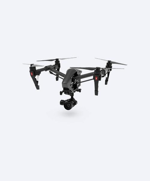 Lisa 1 - Wirenet X3 Gimbal #002