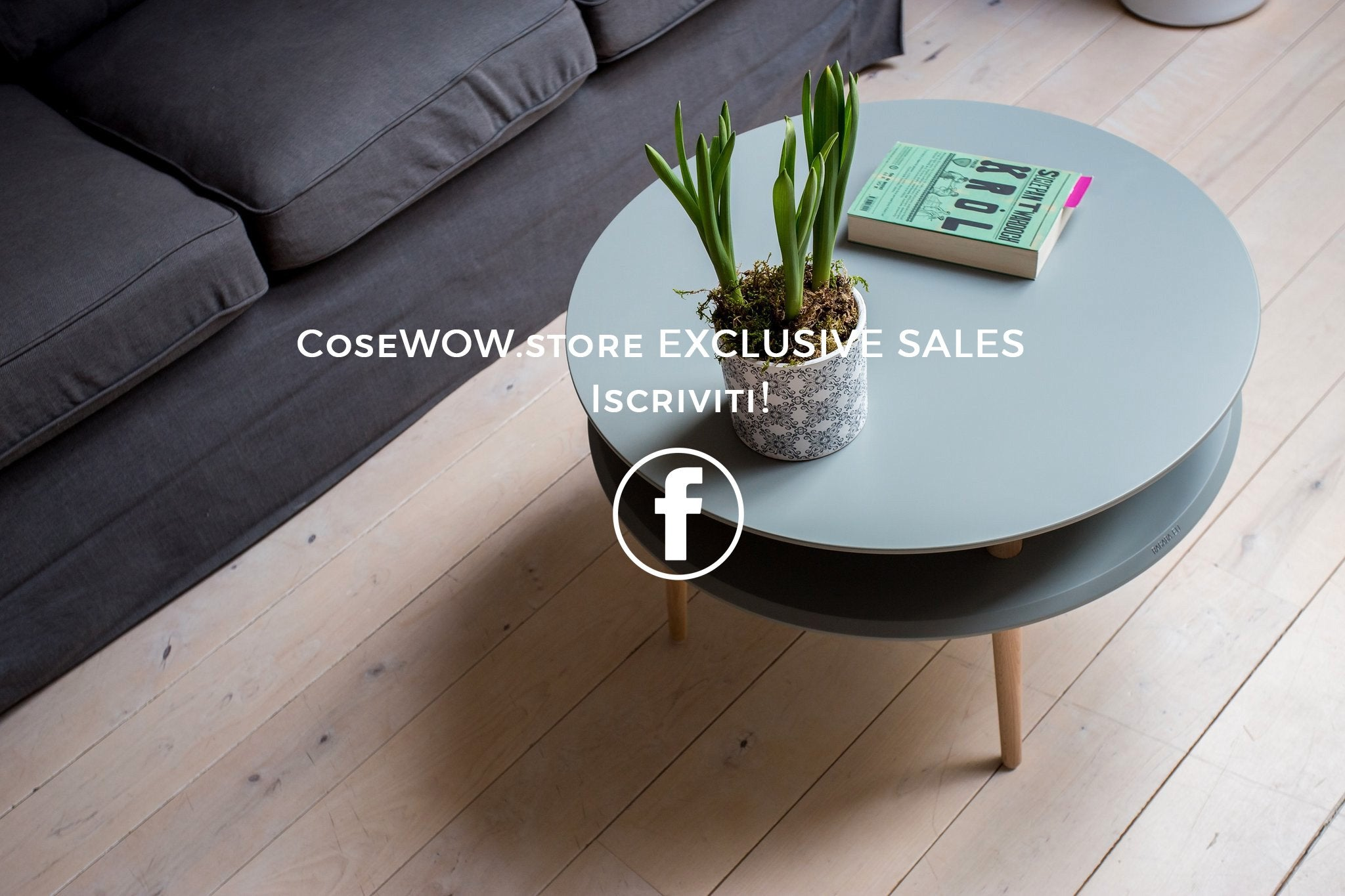 CoseWOW.store EXCLUSIVE STORE