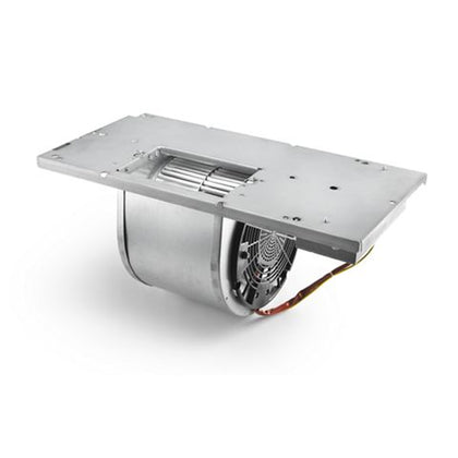 600 Cfm, Installed Internally In Unit - Required For Hood Liners & Commercial Style Hoods