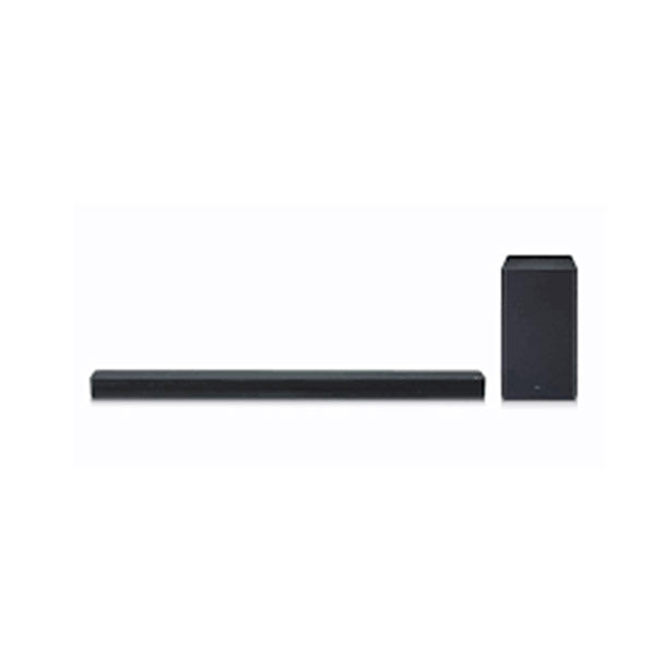 2.1 ch High Res Audio Sound Bar with DTS Virtual:X