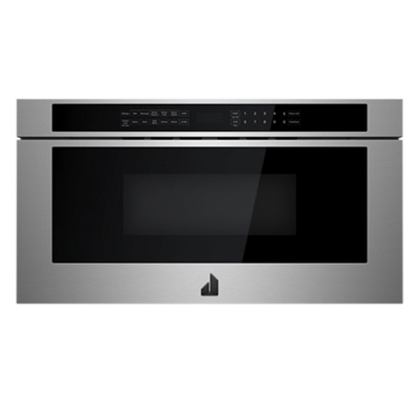 "30"" Microwave Drawer, 1.2 Cu Ft Capacity, 950W Element, 11 Power Levels, 4 Stage Programming,"