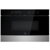 "24"" Microwave Drawer, 1.2 Cu Ft Capacity, 950W Element, 11 Power Levels, 4 Stage Programming,"