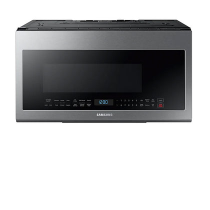 ME21M706BAS Over the Range with Glass Touch Bottom Control, 2.1 cu.ft