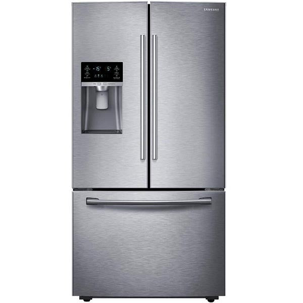 French Door Refrigerator with Twin Cooling Plus, 28 cu.ft