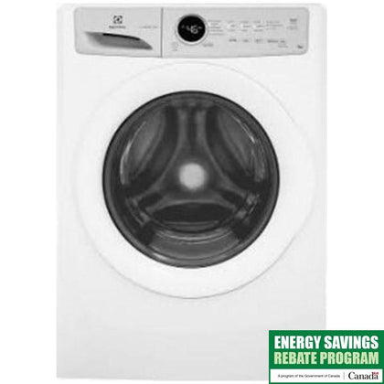 ELECTROLUX Front Load Washer with LuxCare Wash - 4.3 Cu. Ft.