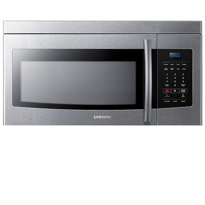 ME16K3000AS Over the Range Microwave , 1.6 cu.ft