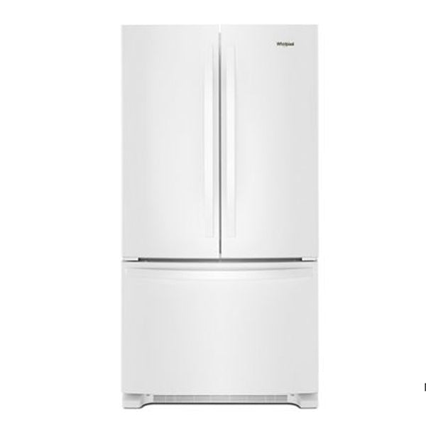22.1 Cu Ft., Optional Ice Maker, Led Lighitng, 1 Fixed/4 Adjustable Shelves, 2 Hc Crispers, Temp Controlled Pantry, 6 Door Bins, Energy Star
