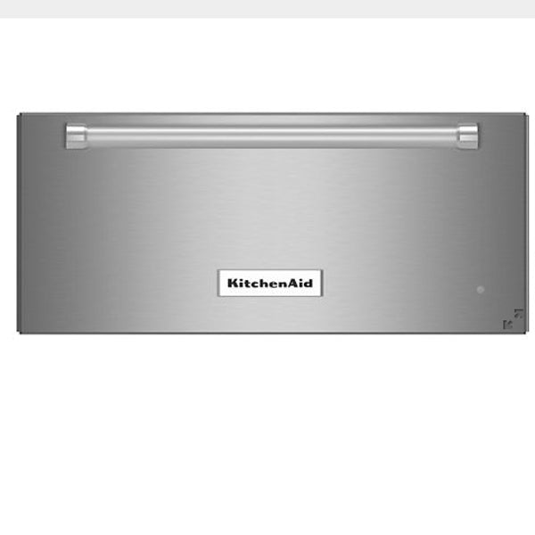 "24"" Slow Cook Warming Drawer, 1.1 Cu Ft., 90 - 250 Deg, Auto Shut Off"