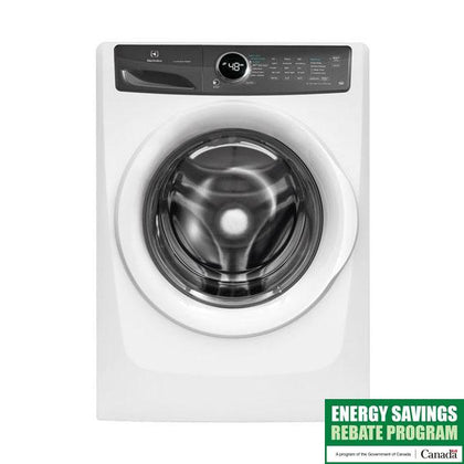 ELECTROLUX Front Load Washer with LuxCare Wash - 5.0 Cu. Ft. IEC