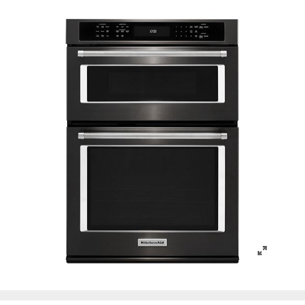 "27"" Combi Convection Self Clean Oven"