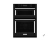 "27"" Combi, 4.3 Cu Ft./1.4 Cu Ft., True Convection, Hidden Bake, Self Clean (Lower), Extra Large Window, Flush Install Option, 900 Watts (1600Watts Convection)"