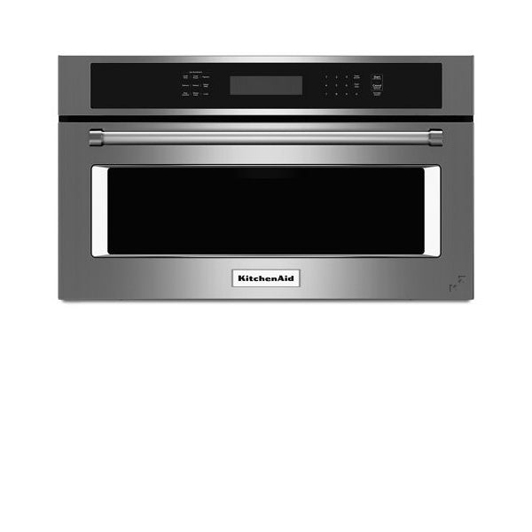"27"" Bi Micro, 1.4 Cu Ft., 900 Watts, 1,600 Watt Convection, Sensor Cooking"