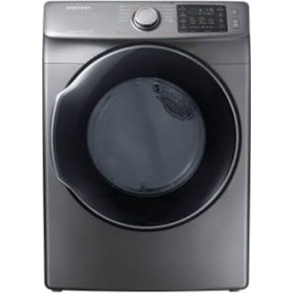 WHIRLPOOL  Frontload Gas Dryer with Steam, 7.5 cu.ft