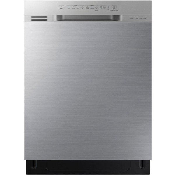Dishwasher with third rack