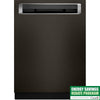 46 DBA Dishwasher with Third Level Rack