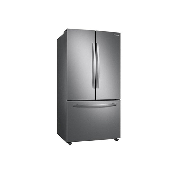 28.2 cu. Ft. French Door - FreeStanding Electric Range - Dishwasher with Hybrid Tub - Front Load Perfect Steam™ Washer - Front Load Perfect Steam™ Electric Dryer
