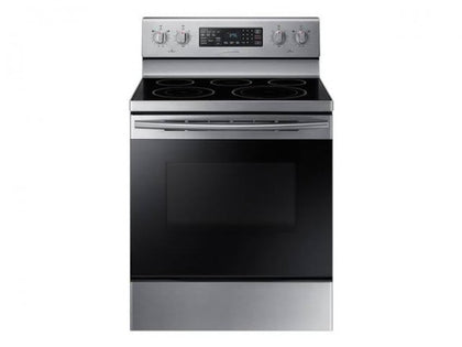Electric Range with Fan Convection, 5.9 cu.ft.