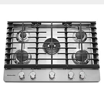 5-Burner Gas Cooktop