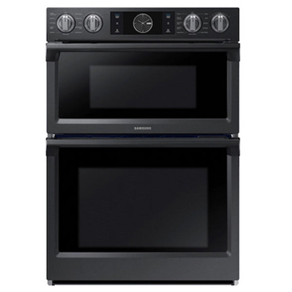 NQ70M7770DG Combi Double Oven with Power Convenction