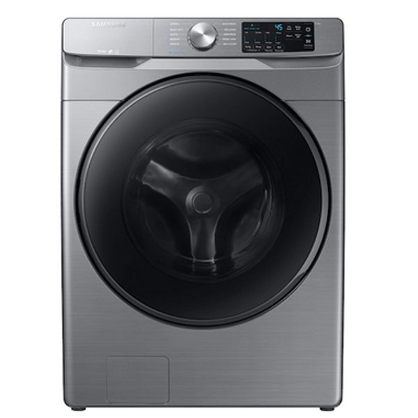 SAMSUNG 5.2 cu.ft, VRT+®, Energy Star®, Steam, Swirl Drum+, Smart care, Shallow Depth (Copy)