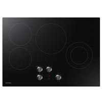 SAMSUNG 4 Burner Electric 30