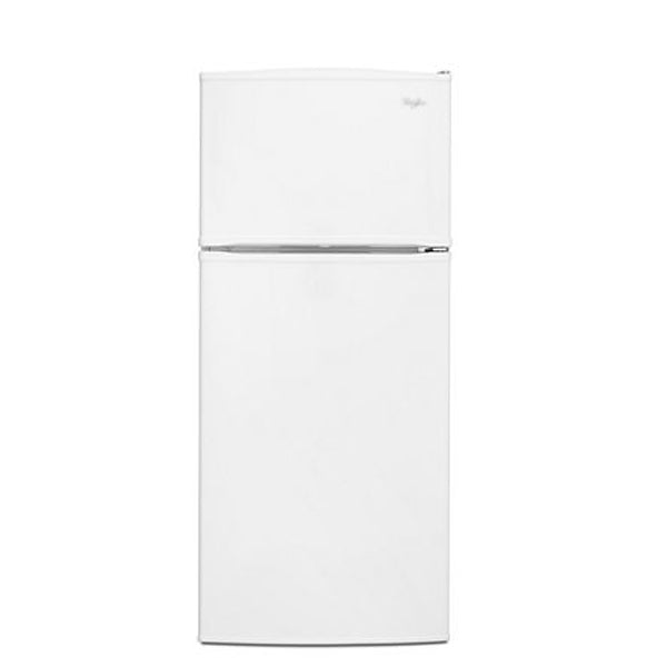 18.7 Cu Ft., Reversible Door, Swing Freezer Door, Electronic Controls, Flat Door, Optional Ice Maker, Led Lighting, 1 Fixed Shelf, 3 Adjustable Shelves, 2 Hc Crispers, 6 Door Bins, Energy Star, Freshflow(Tm) Produce Preserver
