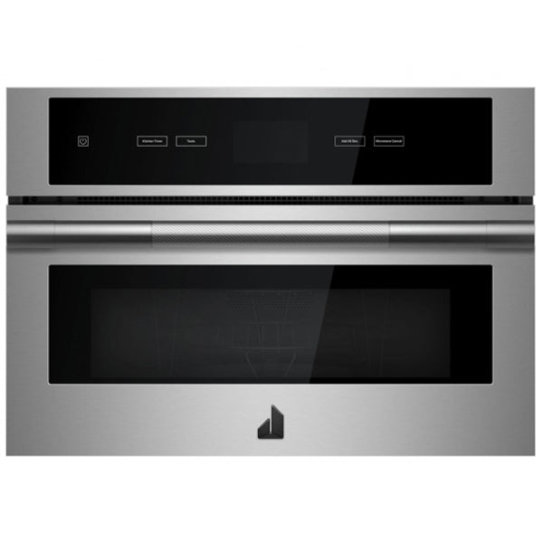 "27"" Built-In Microwave, 4.3"" Touch Lcd Display, Speed Cook Oven, Convection, Stainless Interior"