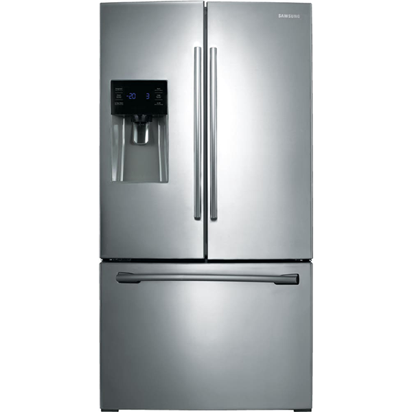 24.6 cu. ft., 3-Door French Door Refrigerator