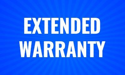 Protection Plan-Extented Warranty Dishwasher A