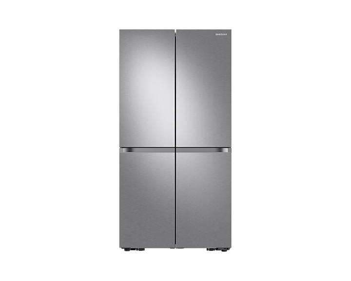 "29.2 cu.ft. 36"" 4-Door Flex French Door Refrigerator with AutoFill Water Pitcher"