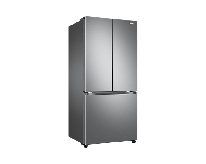 "33"" French Door Refrigerator with Built-in Look & Modern Design"