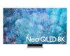 Samsung 2021 QN900A Neo QLED 8K Smart TV
