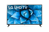 LG Class 4K Smart UHD TV with AI ThinQ®