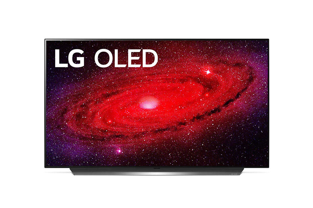 LG CX 4K Smart OLED TV w/ AI ThinQ®