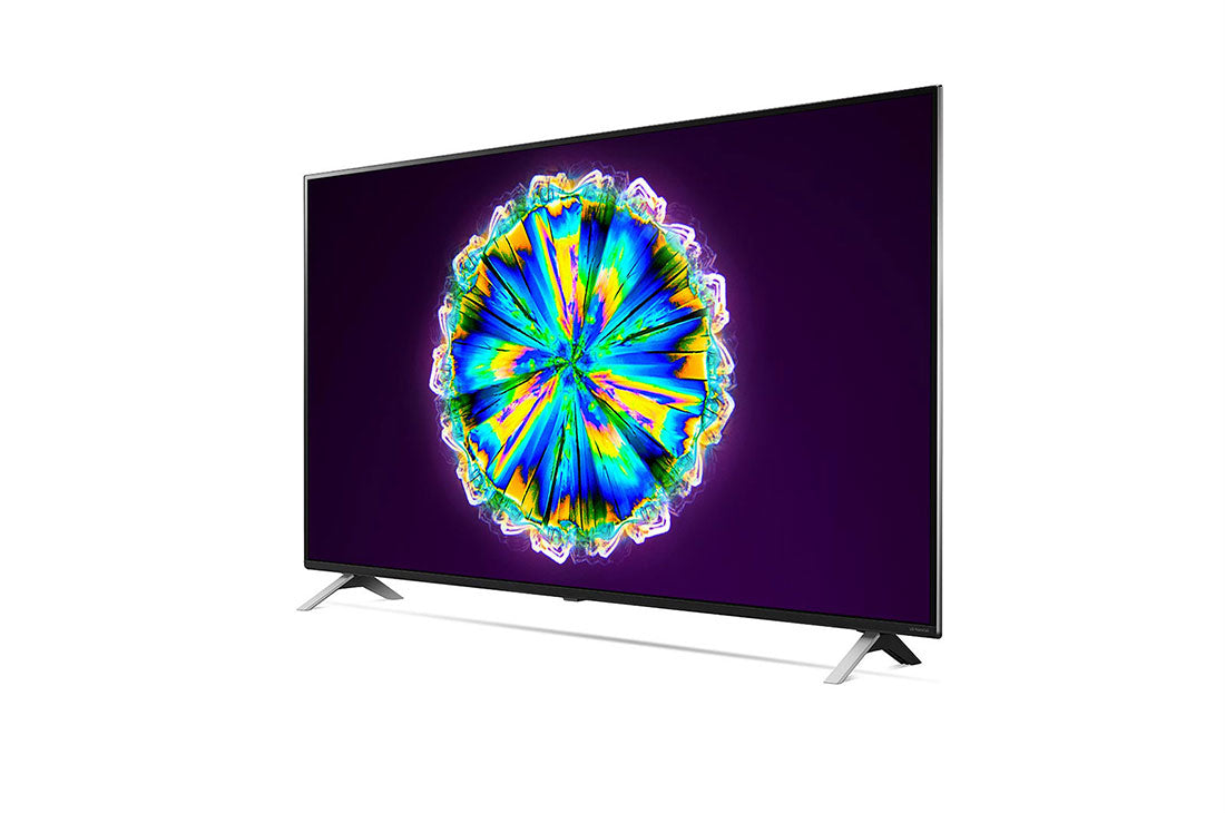 "LG  65""NanoCell 85 Series 2020 4K Smart UHD NanoCell TV w/ AI ThinQ®"