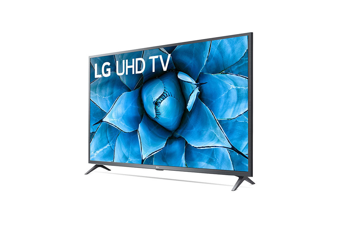 LG UHD 73 Series 65 inch Class 4K Smart UHD TV with AI ThinQ® (64.5'' Diag)
