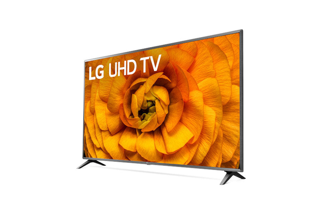 LG UHD 85 Series Class 4K Smart UHD TV with AI ThinQ® (74.5'' Diag)