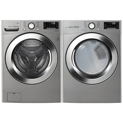 Exclusive Offer on Laundry Pair (Save $500) Limited Time offer