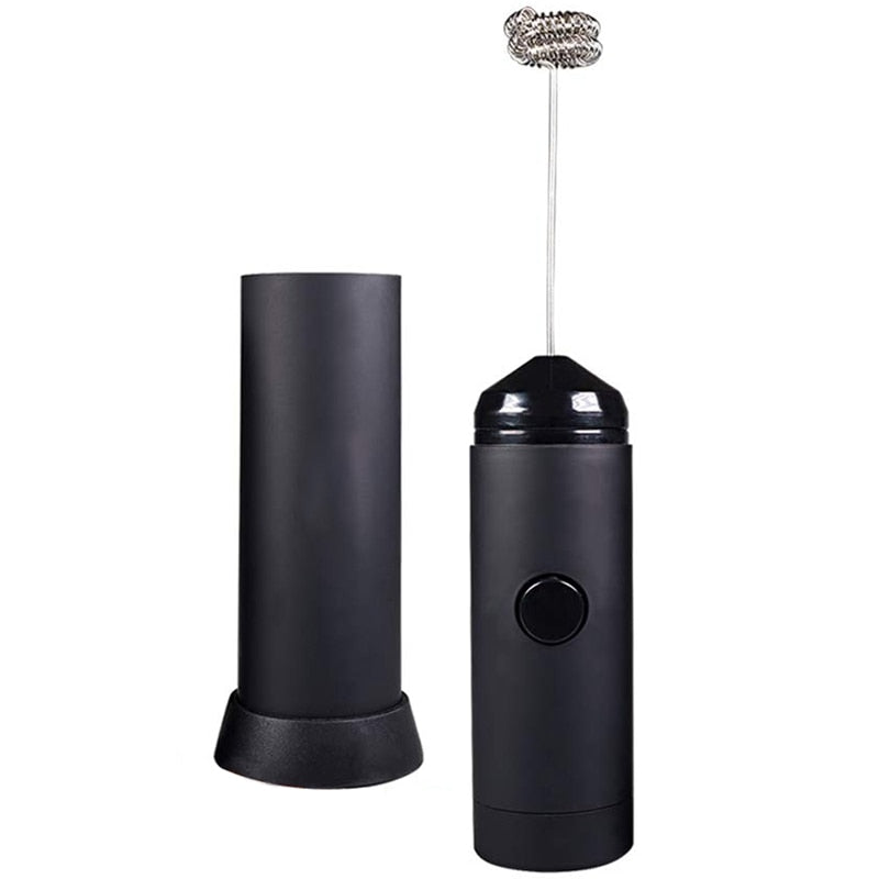 Handheld Electric Frother - Home Hunt