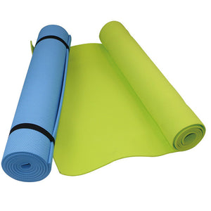 Thick Yoga Mat - Home Hunt