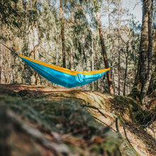 Load image into Gallery viewer, Portable Hammock - Home Hunt