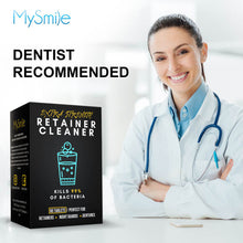 Load image into Gallery viewer, MySmile Teeth Whitening Strips - Pack of 28 Strips