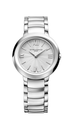 PROMESSE - 10157 - Baume & Mercier -  Watches - Ora by D'Amore Jewelers