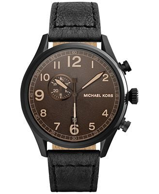 Michael Kors Hangar Chronograph - michael kors -  Watches - Ora by D'Amore Jewelers