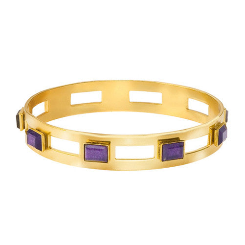 Monaco Bangle - Stephanie Kantis -  Bracelet - Ora by D'Amore Jewelers
