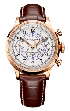 CAPELAND - 10007, Watches, Baume & Mercier - Ora by D'Amore Jewelers